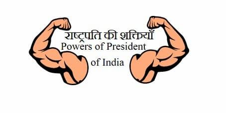 powers of president