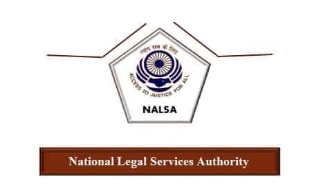 राष्ट्रीय कानूनी सेवा प्राधिकरण : NALSA – नालसा